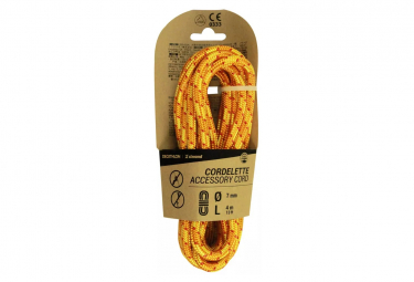 Cable de uso múltiple Simond Orange 7 mm x 4 m