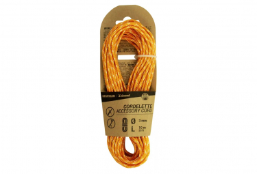 Cable de uso múltiple Simond Orange 3 mm x 10 m