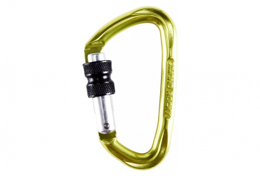 Schraube Simond Rocky Yellow Carabiner