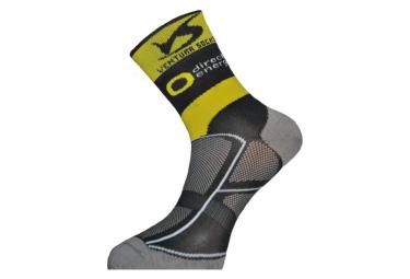 Ventura Carbon Direct Energy Sock