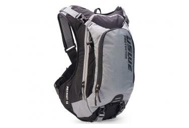 USWE Patriot 15 Backpack Gray / Black