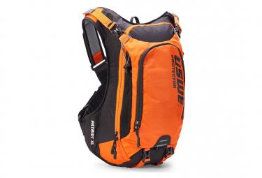 USWE Patriot 15 Orange / Black Backpack