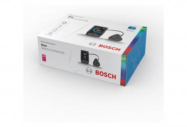 Bosch Kiox Nachrüstsatz Anthrazit