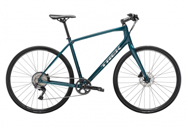 City bike Trek FX Sport Carbon 4 GRX 11V Matt Gray 2021
