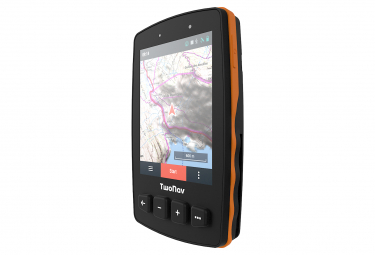 GPS Trail 2 Orange TwoNav