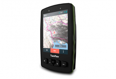 GPS Aventura 2 Vert TwoNav