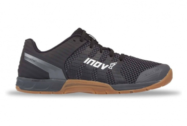 Chaussures de Cross Training Inov 8 F-Lite 260 Knit Noir