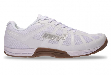 Chaussures de Cross Training Femme Inov 8 F-Lite 235 V3 Blanc