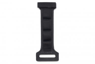 Image of Porte gels uswe gel fuel rack noir
