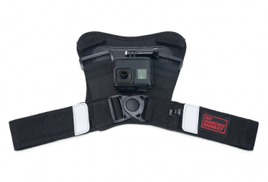 Harnais pour Caméra USWE Noir