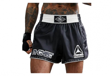 Pantalon Reebok Combat Prime Thai