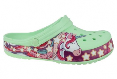 Crocs Fun Lab Unicorn Band Clog