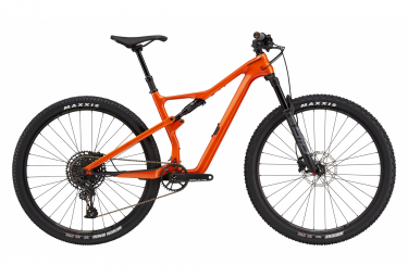 MTB Doble Suspensión Cannondale Scalpel Carbon SE 2 29''