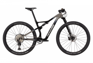 MTB Doble Suspensión Cannondale Scalpel Carbon 3 29''
