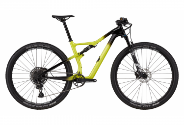 Bisturi Cannondale Carbon 4 29   39   39  Suspension Completa Mtb Sram Sx   Nx Eagle 12v Highlighter L   172 182 Cm
