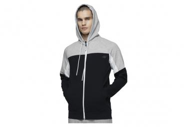 4F Men's Sweatshirt H4L20-BLM016-31S Homme sweat-shirts Bleu foncé