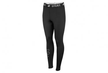 4F Women's Functional Trousers NOSH4-SPDF001-20S Femme legging Noir
