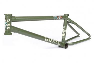 Cuadro BMX BSD Grime Khaki