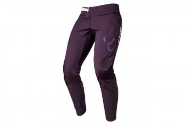 Fox Defend Edition Limit und violette Hosen