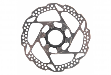 Disco de freno Shimano 160mm + anillo CL SM-RT54