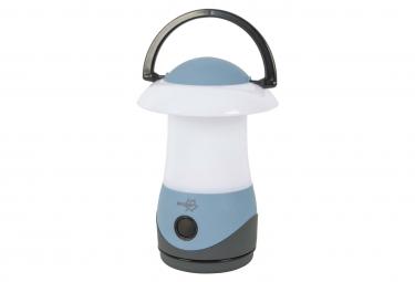 Image of Bo camp lampe de table cygnus bleu led