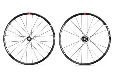 Fulcrum Racing 7 Disc Wheelset | 12x100 - 12x142mm | Centerlock