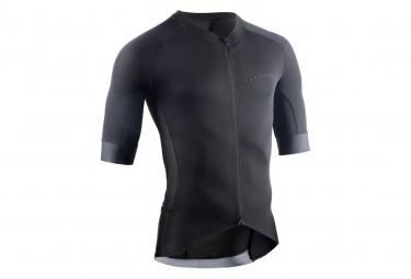 Van Rysel Racer summer jersey black