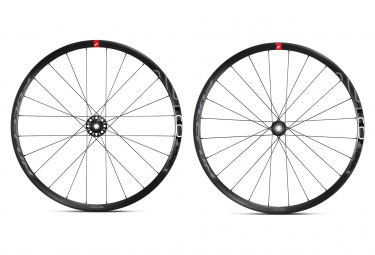 Fulcrum Racing 6 Disc Wheelset | 12 / 15x100 - 12x142 / 135mm | Centerlock