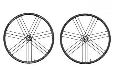 Coppia di ruote Campagnolo Shamal Ultra Disc | 12x100 - 12x142mm | Centerlock