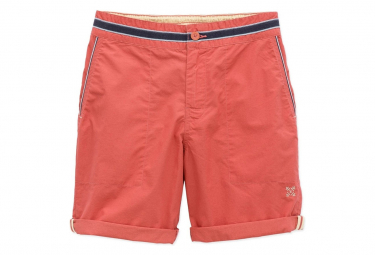 Short Rouge Homme Oserio Oxbow