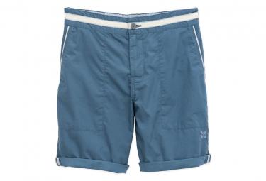 Short Bleu Homme Oserio Oxbow
