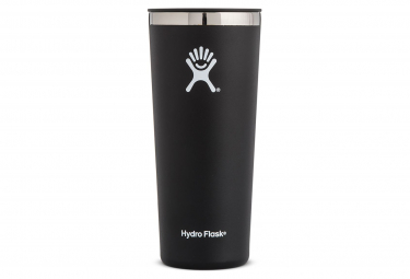 Vaso hydro flask 650 ml negro