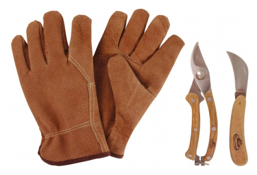 Image of Esschert design jeu d outils de jardinage gt43