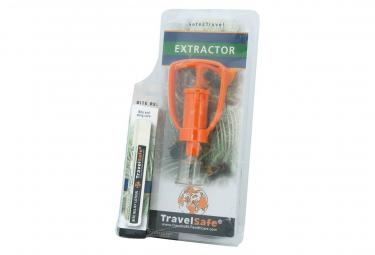 Image of Travelsafe extracteur et lotion pour soulagement des piqures