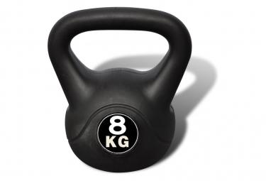 Kettlebell de 8 kg