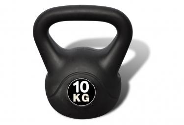 Kettlebell de 10 kg