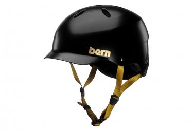 Casque Bern Lenox Noir