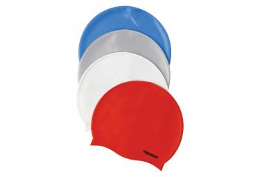 Tremblay Bonnet de Bain Silicone Rouge