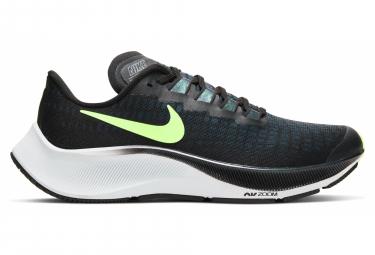 Chaussures Enfant Nike Air Zoom Pegasus 37 Bleu / Vert