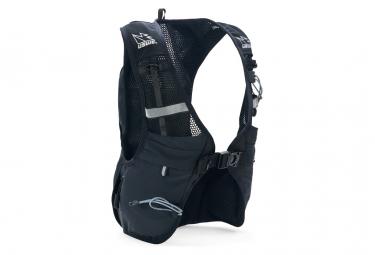 Sac d'Hydratation Uswe Pace Pro Vest 6L Noir