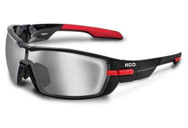 Koo Open Negro   Rojo