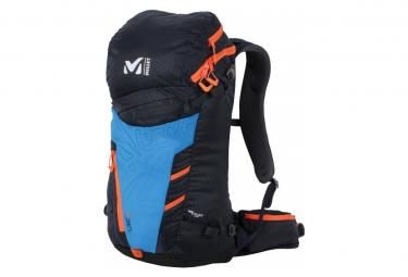 Millet Ubic 20 Bolsa De Senderismo Azul Marino Naranja Hombre