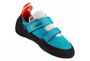 Chaussons d'escalade Simond Rock Turquoise