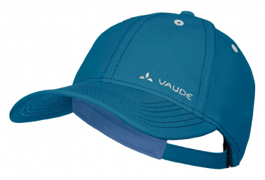 Gorra Vaude Softshell Blue M