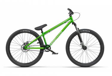 Bicicleta Dirt Radio Bikes Asura 26'' Vert 2021