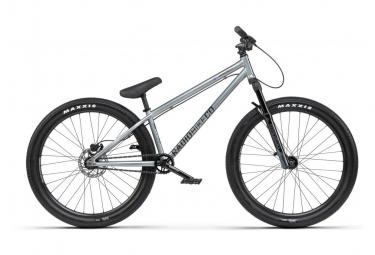 Vélo de Dirt Radio Bikes Asura Pro 26'' Argent