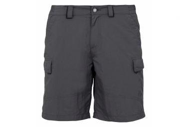 Vaude Farley Iv Bermuda Gris Shorts Hombre 54