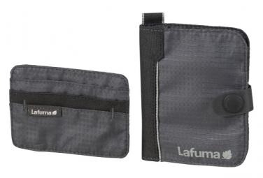 Lafuma Hartsfield Gray / Black Wallet