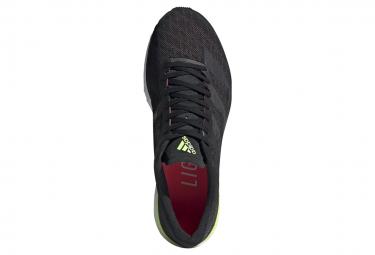 Zapatillas adidas running adizero adios 5 para Hombre Negro / Verde