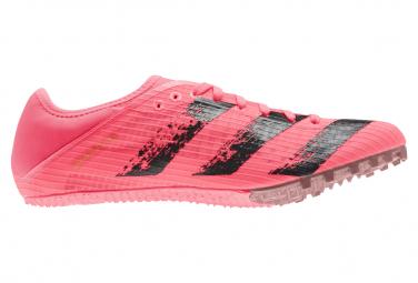 Zapatillas De Atletismo Adidas Sprintstar Naranja 44